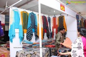 Kala Silk Handloom and Handicrafts Expo