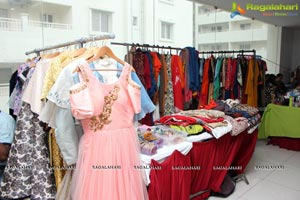 Make My Day Boutique Exhibition