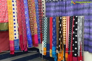 Pochampally IKAT Art Mela 2017