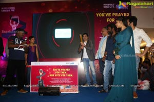 Radio City Cine Awards 2017 Inaguration