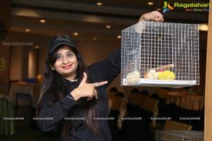 Khatron Ke Khiladi - Event by Samanvay Ladies Club