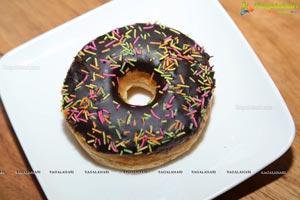 Sanjos Donuts