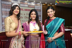 Shravan Studio Fashion Show
