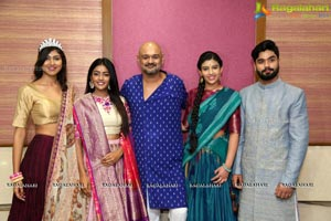 Shravan Studio Fashion Show