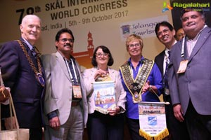 The 78th SKAL World Congress