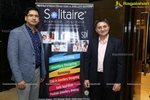 Solitaire Diamond Institute