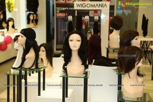 Wig-O-Mania Store Hyderabad