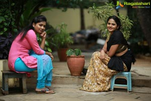 Sivakasipuram Working Stills