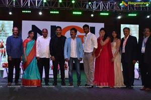 Allu Arjun Felicitated At IKYA FIESTA 2018