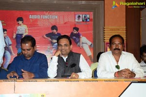 Antha V Chitram Audio Release