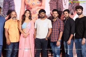 Bhale Manchi Chowka Beram Success Meet