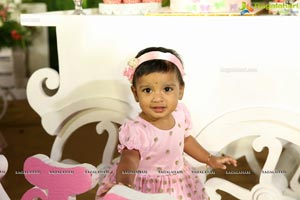 Anika's 1st Birthday