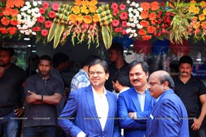 Big C Store Launch By Raashi khanna