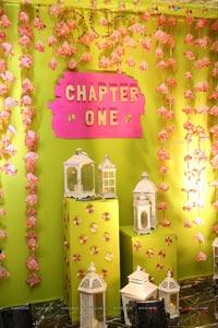 Chapter One Season 8 at Park Hyatt