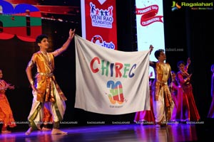 CHIREC International School 30th Anniversary