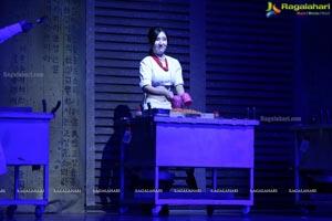 Cookin' Nanta - Korea's Comedy Show