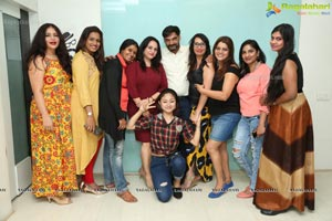 Deepak Sharma's Birthday Bash