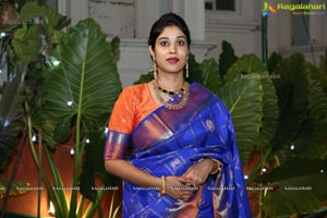 Bathukamma Celebrations Organised by Deepthi Mamidi