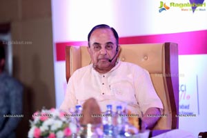 FICCI FLO Interactive Session with Dr. Subramanian Swamy