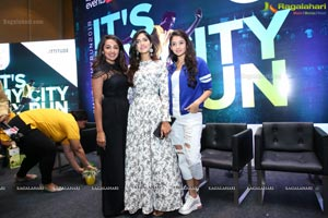 Freedom Hyderabad 10K Run MyCityMyRun2018