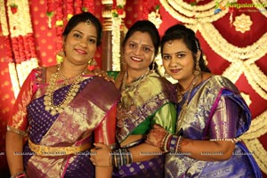 Hemanth & Nishanth Dothi Ceremony