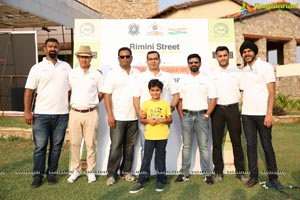9th Annual Round Table India Charity Golf open