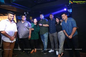Insomina Pub Launch