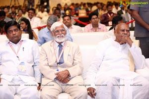Roshaiah Presents '3rd Ideal Teaching Awards'
