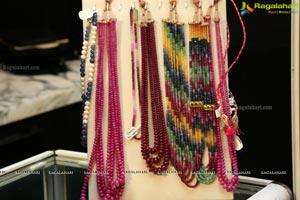 Jaipur Gems n Jewels & Patny Jewels' Jewellery Exhibition