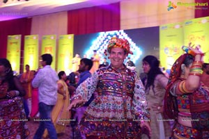 Legend Navaratri Utsav 2018 -Day 1