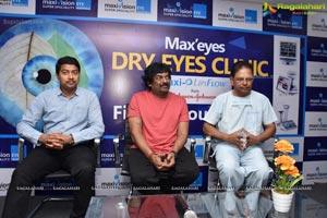 Maxivision Introduces 'Maxi-O Lipi Flow'