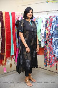 Mayori Showcased Its Latest Festive Collection, Jaipur Moder