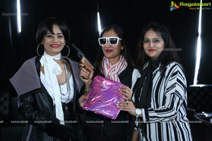 Mafia/Gangster Theme Get Together by Phankaar Ladies Club