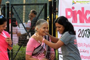 Pinkathon Day 2018