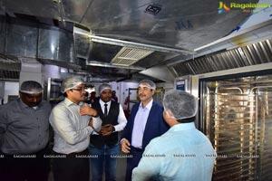KLCPs Mega Commercial Kitchen Setup Launch