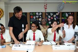 Samana College Of Design Studies's Unique Workshop