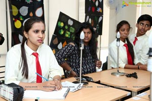 Samana College Of Design Studies's Unique Workshop