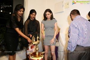 Shachi Store Launch