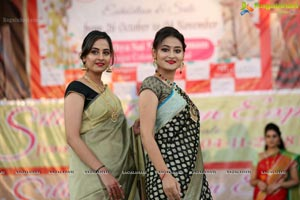 Silk & Cotton Expo '100th Exhibition' Pre-Celebrations