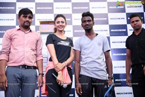 Rakul Preet Singh Launches Skechers Store