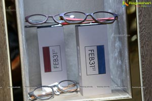 Sunil Shetty's Premium Sunglasses and Optics Showroom Launch