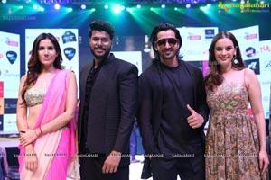 Trends Miss Hyderabad 2018 Grand Finale