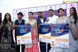 Logo Launch of Utsav Bazar