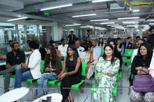 British Council Fashion Workshop