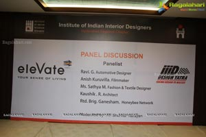 IIID Panel Discussion