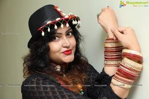 Pre Dandiya Bash 2016
