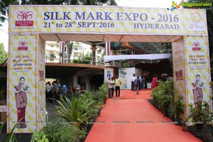 Silk Mark Expo 2016