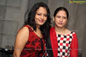 Srinivas Donthi Birthday