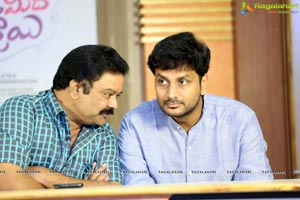 Meda Meeda Abbayi Success Meet