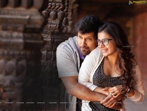 10 Vikram, Samantha